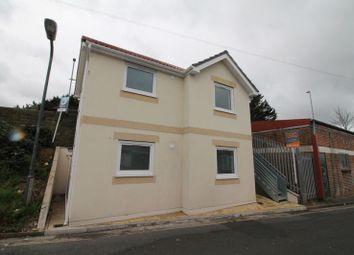 Thumbnail 1 bedroom flat for sale in Sand Hill, Brislington