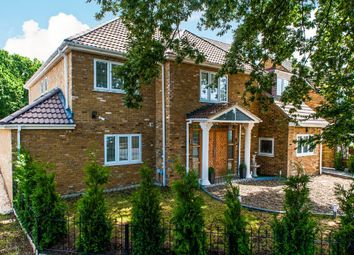 Thumbnail 6 bedroom detached house to rent in Hatch Lane, Windsor
