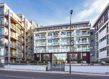 Thumbnail 2 bed flat for sale in Pennack Road, London