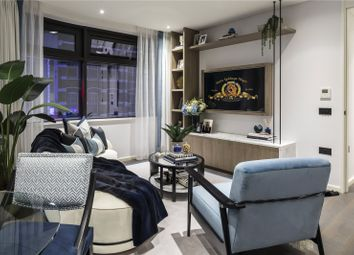 Thumbnail 2 bed flat for sale in Montserrat Road, Putney, London