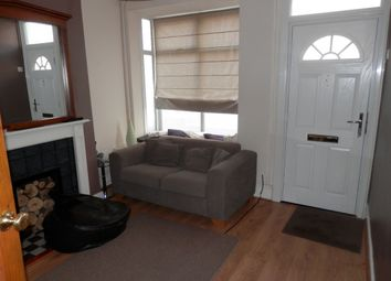 Thumbnail 3 bedroom terraced house for sale in Wallace Road, Selly Park