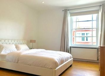 Thumbnail 1 bed flat to rent in Thurloe Place, South Kensington