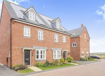 Thumbnail 4 bedroom semi-detached house for sale in Arlington Close, Thurmaston, Leicester