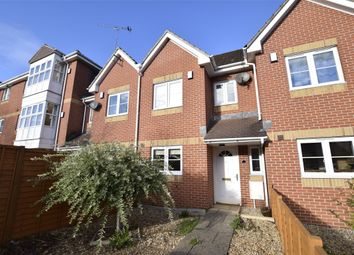 Thumbnail 4 bedroom terraced house to rent in Blackhorse Close, Bristol