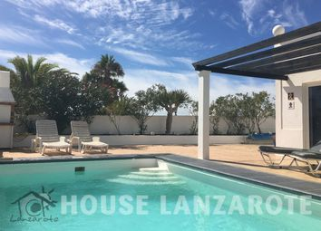 Thumbnail 3 bed villa for sale in Los Mojones, Puerto Del Carmen, Lanzarote, Canary Islands, Spain