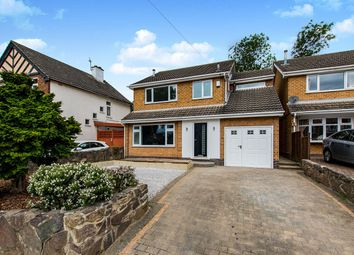 4 bed detached house for sale in Longmoor Road, Long Eaton, Nottingham NG10