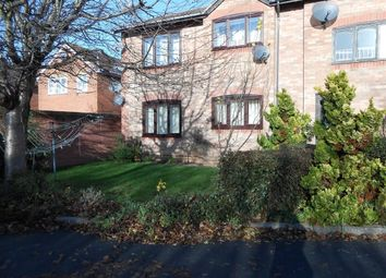 Thumbnail 1 bedroom flat to rent in St. Philips Drive, Evesham