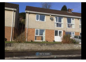 Thumbnail 3 bed semi-detached house to rent in Geraints Way, Cowbridge