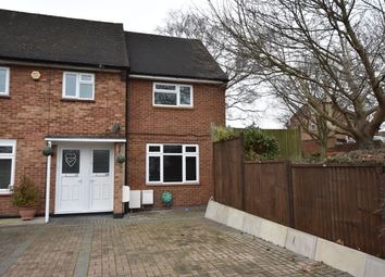 2 bed flat for sale in Cobb Green, Watford WD25
