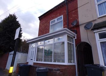 Thumbnail 6 bed semi-detached house for sale in Wenlock Road, Birmingham, West Midlands