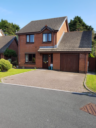 Thumbnail 3 bed detached house to rent in Charles Thomas Avenue, Pembroke Dock