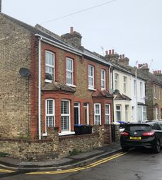 Thumbnail 2 bed end terrace house to rent in Livingstone Road, St Peters