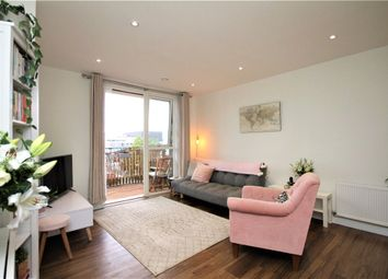 Thumbnail 1 bed flat for sale in Ravenswood Court, Stanley Road, London