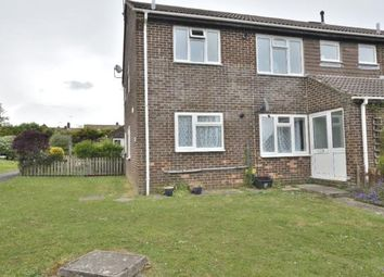 Thumbnail 2 bed flat to rent in Jacobs Close, Clanfield