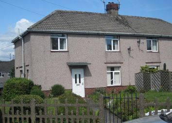 Thumbnail 3 bedroom semi-detached house for sale in Greencroft, Haltwhistle, Northumberland