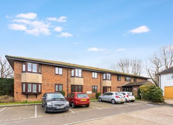 Thumbnail 1 bed property for sale in Belloc Close, Pound Hill, Crawley, West Sussex