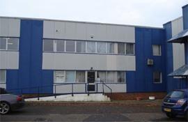 Thumbnail Light industrial to let in Unit 4 Haddonbrook Business Centre, Peterborough, Unit 4 Haddonbrook Business Centre, Bakewell Road, Orton Southgate, Peterborough