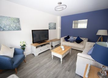 Thumbnail 3 bedroom detached house for sale in Clos Parc Radur, Radyr, Cardiff