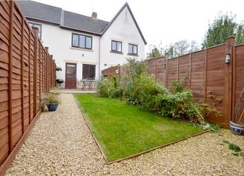 Thumbnail 2 bed terraced house for sale in Court View, Stonehouse, Gloucestershire