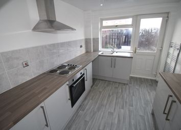 Thumbnail 3 bed terraced house to rent in Durham Drive, Jarrow