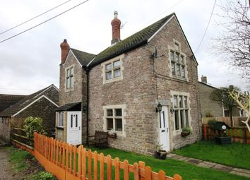 Thumbnail 2 bed cottage for sale in Talbots End, Cromhall, Wotton-Under-Edge