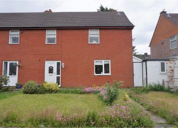 Thumbnail 3 bed detached house for sale in Gillcroft, Eccleston, Chorley