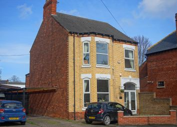 Thumbnail 5 bedroom detached house for sale in Marlborough Avenue, Princes Avenue, Hull