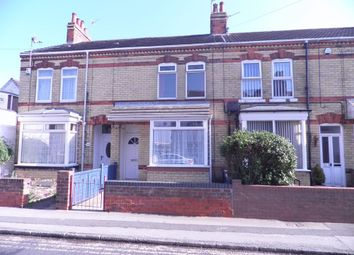 Thumbnail 3 bed terraced house for sale in Arthur Street, Withernsea, East Riding Of Yorkshire