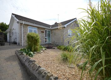 Thumbnail 4 bed bungalow for sale in The Batch, Saltford, Avon