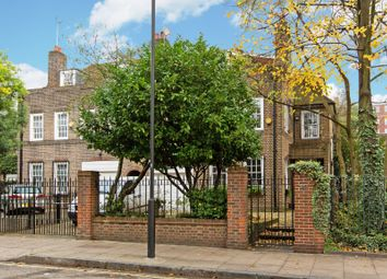 Thumbnail 5 bedroom semi-detached house to rent in Loudoun Road, St John's Wood, London