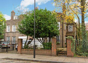 Thumbnail 5 bed semi-detached house to rent in Loudoun Road, St John's Wood, London