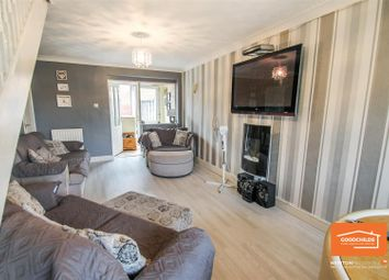 4 bed terraced house for sale in Castle Close, Brownhills, Walsall WS8