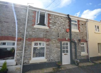 Thumbnail 2 bed terraced house to rent in Kingcome Court, Fore Street, Buckfastleigh