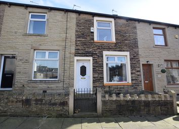 Thumbnail 2 bed terraced house for sale in Cross Street, Burnley