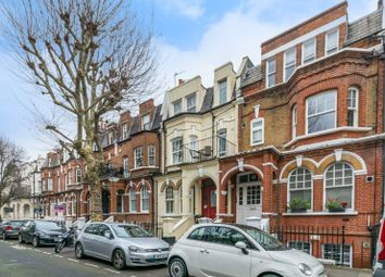 Thumbnail 7 bedroom property for sale in Crookham Road, Fulham