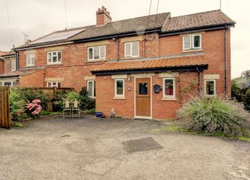 Thumbnail 5 bed semi-detached house for sale in Snape Hill, Nawton, York