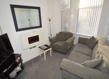 Thumbnail 2 bed end terrace house for sale in Highfield Road, Barrow-In-Furness
