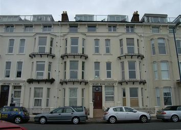 Thumbnail 1 bed flat to rent in Mary Rose Court, 20-21 South Parade, Southsea