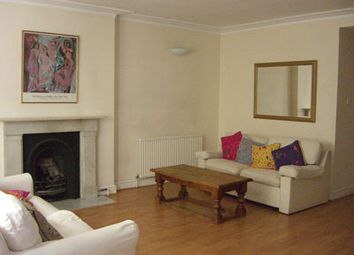 Thumbnail 2 bed duplex to rent in Lexham Garden, London