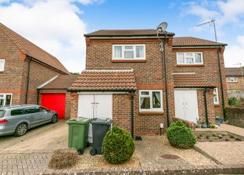 Thumbnail 2 bed semi-detached house to rent in Oregano Way, Guildford