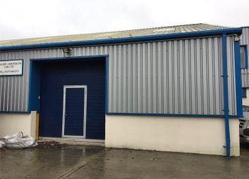 Thumbnail Light industrial to let in Unit 1, Hall Business Centre, Dolphin Road, Shoreham By Sea