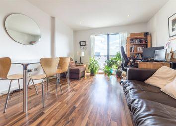 Thumbnail 2 bed flat for sale in Kings Quarter, Copenhagen Street, Kings Cross, London