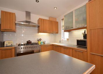 Thumbnail 3 bed terraced house for sale in Clarissa Road, Chadwell Heath, Essex