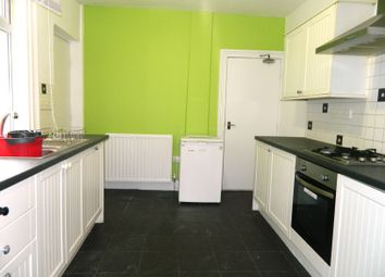 Thumbnail 6 bed shared accommodation to rent in Cardigan Terrace, Heaton