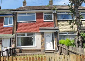 Thumbnail 3 bed town house to rent in Mountain Ash, Rooley Moor, Rochdale