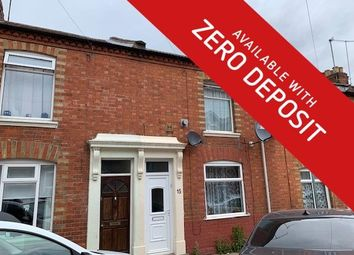 2 bed property to rent in Dunster Street, Northampton NN1