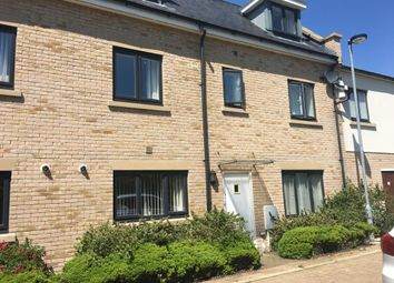 Thumbnail Room to rent in Aster Way, Cambridge CB4, Arbury