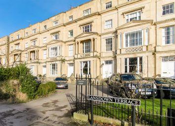 Thumbnail 2 bed flat for sale in Lansdown Terrace, Malvern Road, Cheltenham