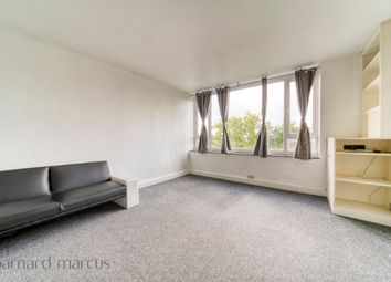 Thumbnail Studio to rent in Leigham Court Road, London