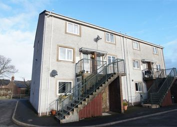 Thumbnail 2 bed flat for sale in Hodgsons Close, Wigton, Cumbria